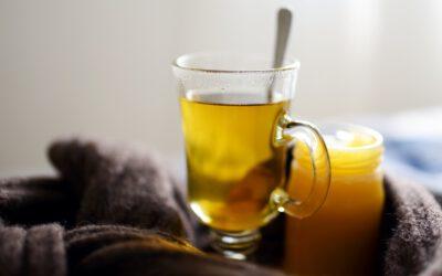 Apple Cider Vinegar and Honey Remedy
